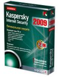 Kaspersky Internet Security 2009 Рус.с правом установки на 1 ПК (BOX)